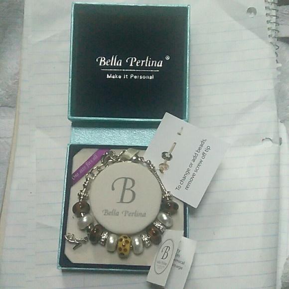 bella Perlina Other - Bella Perlina Bracelet
